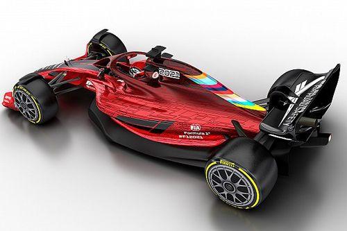 Formula 1, yeni teknik kuralların 2022 sonrasına erteleneceğini yalanladı!