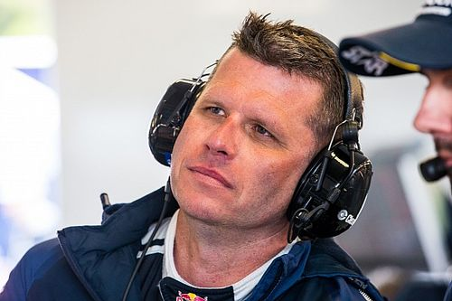 Tander admits Supercars comeback unlikely