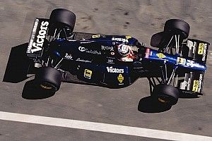 Retro: The point-less minnow F1 teams of 1991