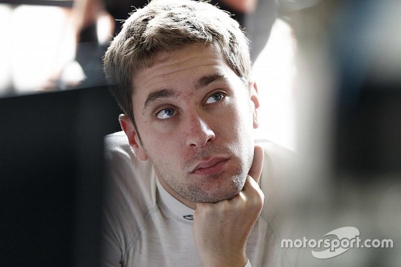 Фрейнс вернется в Формулу Е в составе Virgin Racing