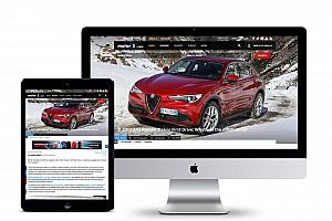 ALLGEMEINES Motorsport.com-News Motor1.com startet neue Plattform in Großbritannien