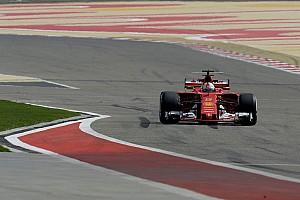 Fórmula 1 Noticias Alineaciones para los test de Bahrein