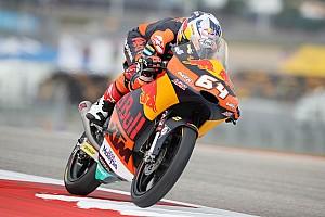 """Moto3 Preview Bendsneyder streeft naar goede race in Jerez: """"We verdienen het"""""""