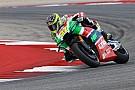 MotoGP Aprilia: Espargaro costretto al pit stop da un problema all'anteriore