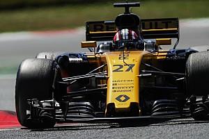 F1 速報ニュース 【F1】PU開発に自信のルノー「シーズン中にメルセデスに追いつく!」