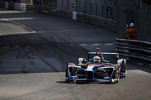 Formel E News Stephane Sarrazin ersetzt Esteban Gutierrez bei Formel-E-Team Techeetah