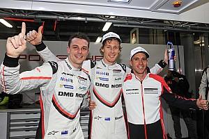 WEC Relato de classificação Porsche conquista pole em Fuji; Piquet sai na frente na LMP2