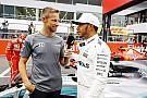 Формула 1 Баттон: Зараз Льюіс відігрується за невдалий сезон Ф1-2016