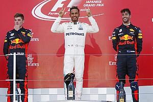 Formel 1 Fotostrecke Alle Formel-1-Sieger des GP Japan seit 2000