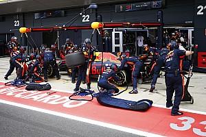 F1 Noticias de última hora Verstappen dice que el podio estaba fuera de alcance
