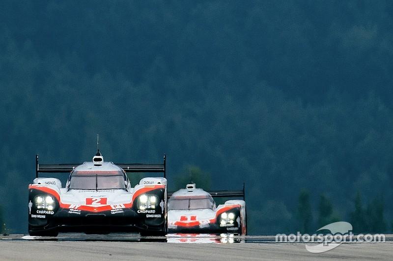 Porsche diría adiós al WEC al final de la temporada