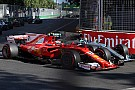 Ferrari reageert niet op kritiek Mercedes: