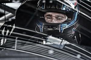 """Catsburg test DTM-bolide BMW: """"Wil al heel lang eens zo'n auto proberen"""""""