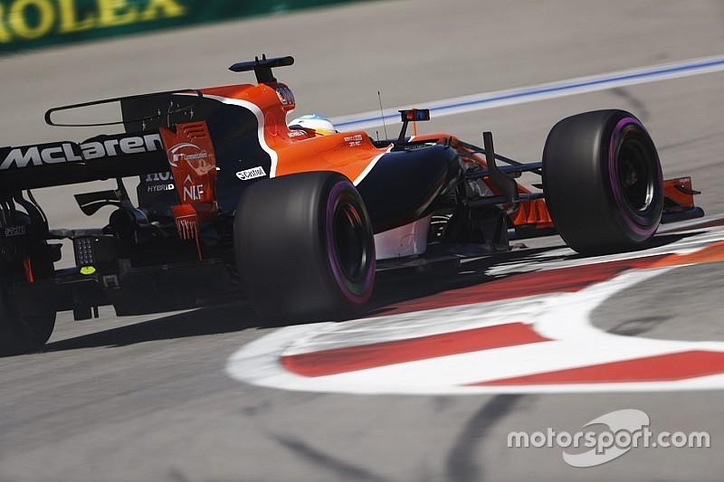"""McLaren: """"No nos podemos esconder tras un resultado como este"""""""