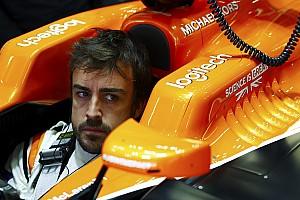 """Fórmula 1 Últimas notícias Alonso: Sair da Ferrari fez """"qualidade de vida"""" melhorar"""