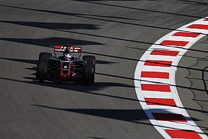 """Fórmula 1 Últimas notícias Com último tempo, Grosjean prevê GP """"longo e doloroso"""""""