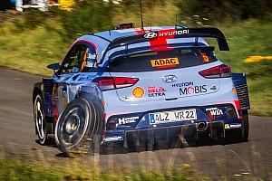 WRC Son dakika Ogier: Neuville'in Almanya'daki kazası zihinsel açıdan zorlayıcıydı