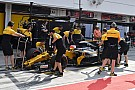 Formula 1 Renault F1 team still feels understaffed