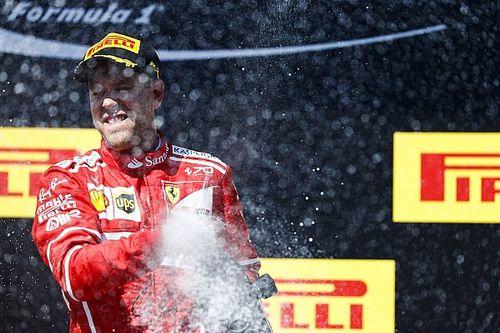 Turrini, Schumacher ve Vettel arasındaki farkı açıkladı