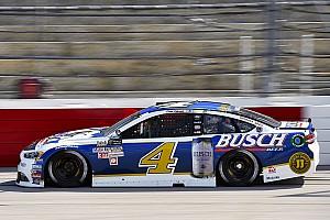 NASCAR Sprint Cup Crónica de Clasificación Kevin Harvick saldrá desde la punta en la Southern 500 en Darlington
