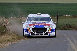 BRC Resumen de la fase Ypres Rally: Abbring gana en un épico duelo con Bouffier