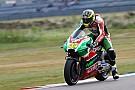 MotoGP 【MotoGP】エスパルガロ「アプリリアは速い。今季中に表彰台を!」