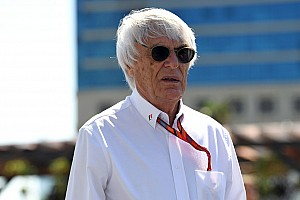 Fórmula 1 Artículo especial Las 20 historias de 2017, #7: Ecclestone deja de ser el CEO de la F1