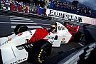 Ecclestone buys Senna's Monaco-winning McLaren