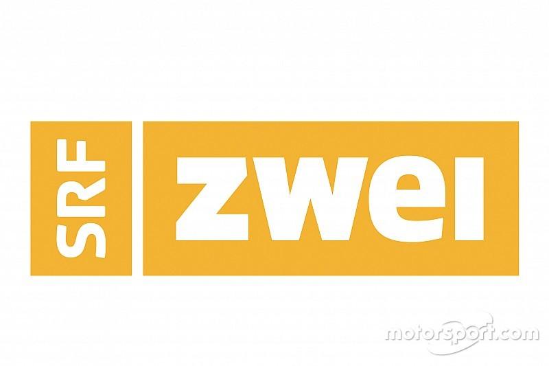 Grand Prix von Grossbritannien: Zeitplan Motorrad beim Schweizer Fernsehen