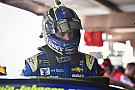 NASCAR Cup If Johnson is feeling the playoff pressure, it doesn't show
