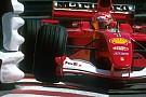 ミハエル・シューマッハー最後のモナコGP勝利マシンがオークションに