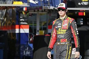 NASCAR Cup Noticias de última hora El novato de NASCAR, Erik Jones, sabe que tiene