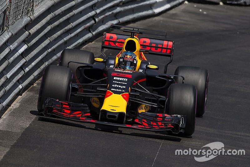"""Red Bull поскаржилася на відсутність """"кваліфікаційного"""" режиму роботи мотора"""