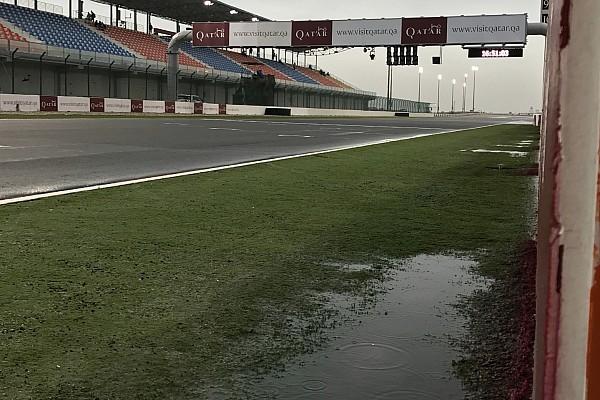 GP del Qatar: cancellata la sessione extra per i piloti di MotoGP