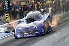 Beckman wins Funny Car Traxxas Nitro Shootout