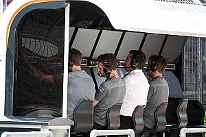 """McLaren розповіла про """"найбільший науковий проект на планеті"""""""
