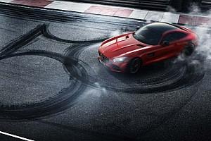 Auto Actualités Mercedes-AMG fête son 50e anniversaire