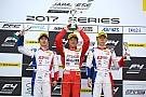 【FIA-F4】第4戦富士:宮田莉朋がポールから連勝。富士ラウンドを制す