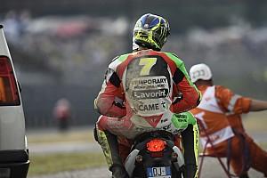 Moto2 News Forward Racing: Gemischte Gefühle nach dem Mugello-GP