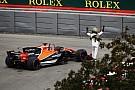 Зак Браун признал у McLaren наличие «плана Б»
