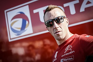 "WRC star Meeke speaks out over ""frustrating and difficult situation"""