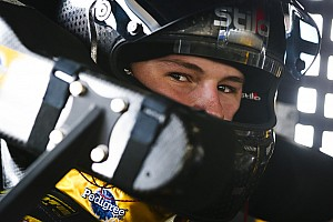 NASCAR Race report Todd Gilliland dominates in K&N Pro Series East win at NHMS