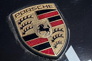 Porsche почала розробку двигуна для Ф1