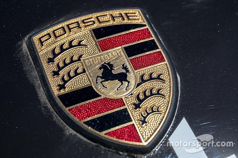 """Porsche werkt aan """"hyperefficiënte"""" V6-motor"""