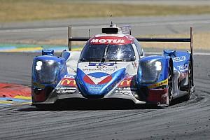 Le Mans Noticias de última hora Descalificado el Rebellion #13 que acabó tercero absoluto en Le Mans