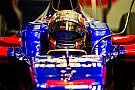 Формула 1 «Прошлый год заперт в сейф». Квят о новом сезоне