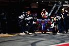 В Toro Rosso назвали своих главных соперников