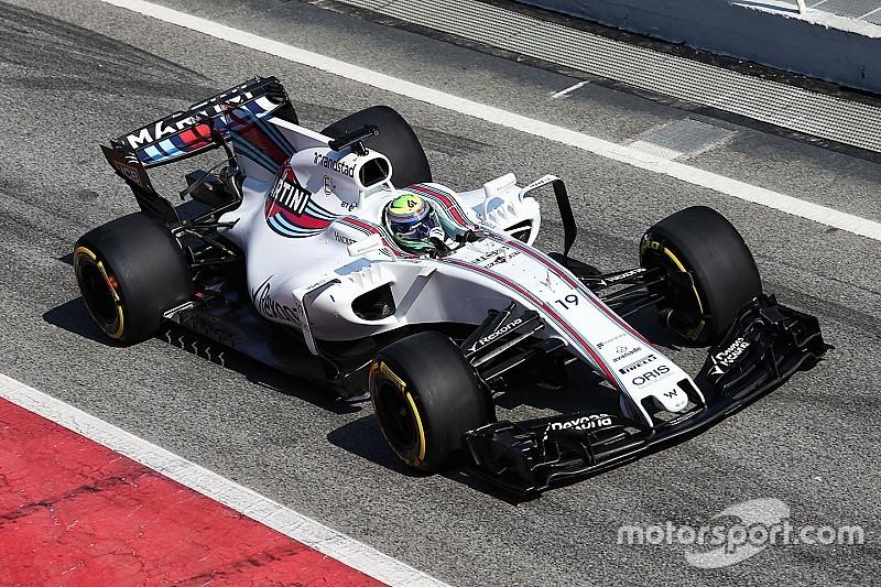 Leserwahl: Das schönste Auto der Formel-1-Saison 2017