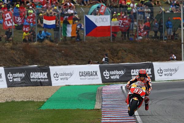 MotoGP Análise: Como Márquez dominou corridas 'flag-to-flag'