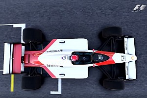 Sim racing BRÉKING F1 2017 - mi változik a játékban?